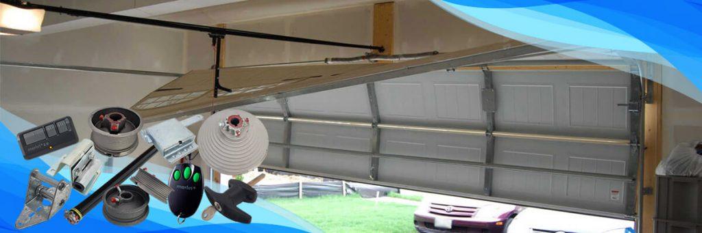Garage Door Maintenance Scarborough